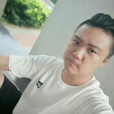 兴 felhasználói profilja
