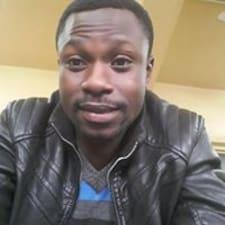Profil utilisateur de Olayeni