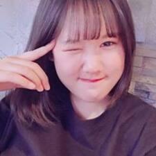 Profil utilisateur de 서원
