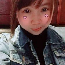 Профиль пользователя Chengcheng