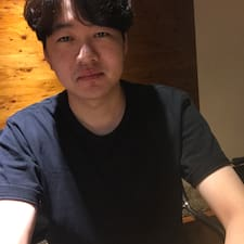 Ui Jeongさんのプロフィール