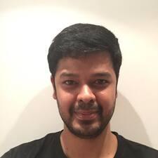 Shravan User Profile
