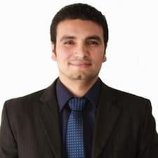 Profil utilisateur de Dimas