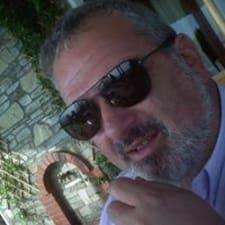 Stelios Brugerprofil