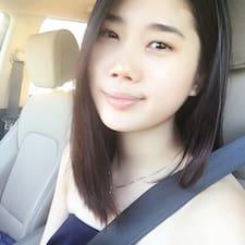 Nutzerprofil von Yinghui