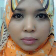 Profil utilisateur de Siti Norazlina