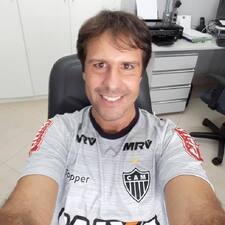 Luiz Ricardo Profile ng User