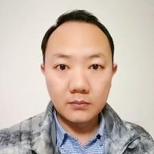 王宇 User Profile