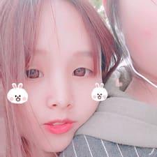 Profil utilisateur de 闫子雨