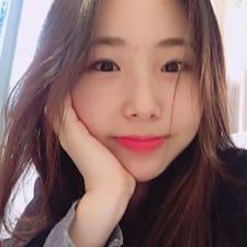 현지 felhasználói profilja
