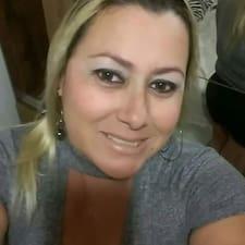 Profil utilisateur de Andressa