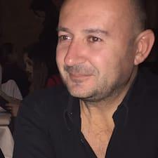 Profil utilisateur de Gerasimos