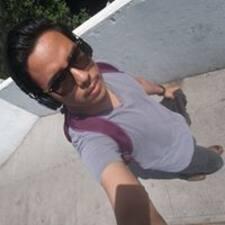 Sergio Iván的用戶個人資料