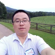Fuju User Profile