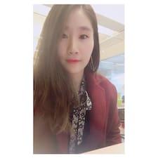 베지 User Profile