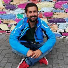Profil korisnika Andrzej