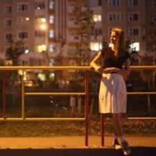 Το προφίλ του/της Ekaterina