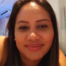 Vania User Profile
