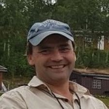 Profil utilisateur de Petter