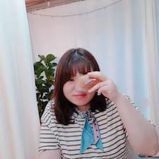 Hyejin - Uživatelský profil