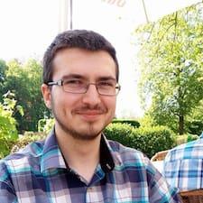 Raul-Ovidiu User Profile