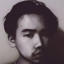 Profilo utente di Zhengyang