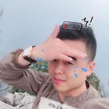 Nutzerprofil von 金海