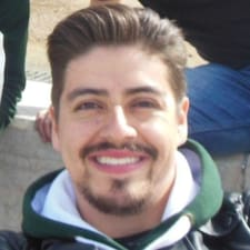 Luis Fernando Brukerprofil
