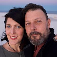 Mark And Jennifer User Profile