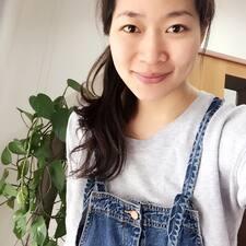 Профиль пользователя Jiaojing