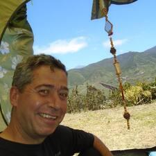 Tenerife User Profile