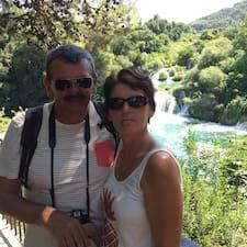Profil utilisateur de Daniel Et Valérie
