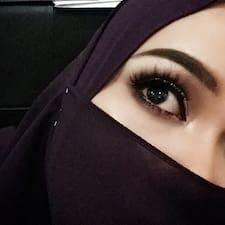 Nur Fatin Aqilah User Profile