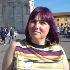 Tracey - Profil Użytkownika