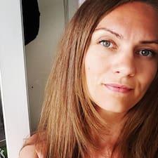 Kristin - Hvammstangi Cottages User Profile