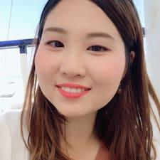 綾乃 User Profile