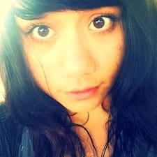 Profil utilisateur de Aimee