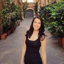 Profil Pengguna Ramona