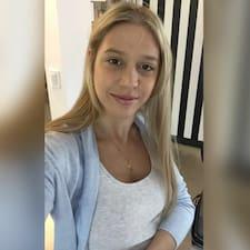 Lucía Gabriela User Profile