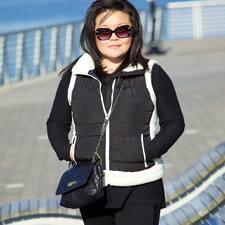 Profil utilisateur de Antonina