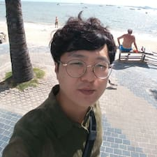 Chiyoung User Profile