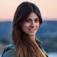 Profil korisnika Saray