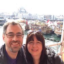 Paul & Natasha User Profile