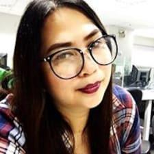 Profil utilisateur de Maria Zhia