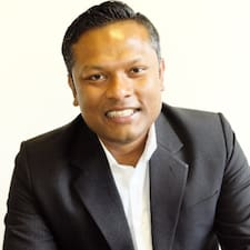 Profilo utente di Wahid