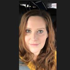 Frieda Christine User Profile