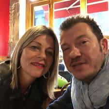 Profil utilisateur de Cécile Et Sébastien