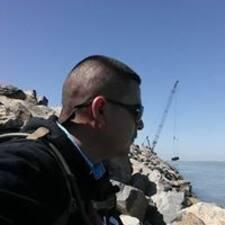 Profil utilisateur de David Argelio