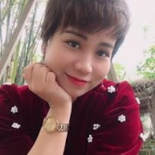 Huong User Profile