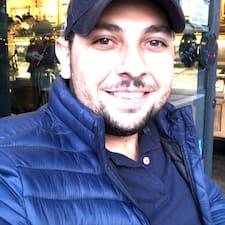El Ghali님의 사용자 프로필